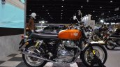 Royal Enfield Interceptor 650 Side Profile Thai Mo