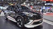 Toyota C Hr X Adidas 2018 Thai Motor Expo Images F