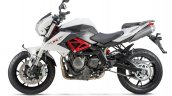 Benelli Tnt600i Launched In India Left Side