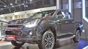 Isuzu D Max Sealth 2018 Thai Motor Expo Images Fro