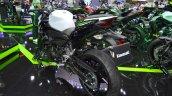 2019 Kawasaki Z250 Rear Left Quarter At Thai Motor