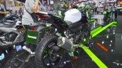 2019 Kawasaki Z250 Rear Right Quarter At Thai Moto
