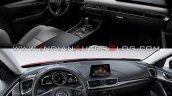 2019 Mazda3 Vs 2016 Mazda3 Interior