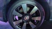 Rolls Royce Cullinan India Interior Alloy Wheel
