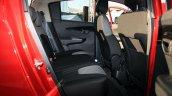 Taiwanese Spec Mahindra Kuv100 Rear Seat