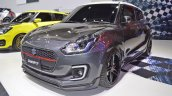 Modified Suzuki Swift 2018 Thai Motor Expo Images