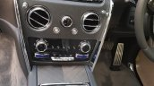 Rhd Rolls Royce Cullinan Centre Console