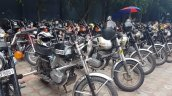 Yezdi Roadking 250 By Vishal Agarwal Right Front Q