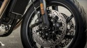 2019 Triumph Speed Twin Brembo Brakes Front