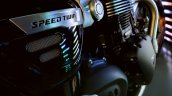 2019 Triumph Speed Twin Engine