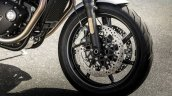 2019 Triumph Speed Twin Front Wheel