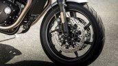 2019 Triumph Speed Twin Front Wheel