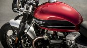 2019 Triumph Speed Twin Tank