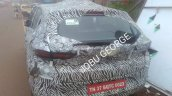 Tata 45x Rear Spy Photo