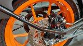Ktm 125 Duke Rear Disc Abs Rlp Sensor