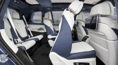 Bmw X7 Second And Third Row Seats