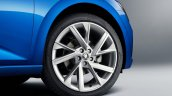 Skoda Scala Alloy Wheel