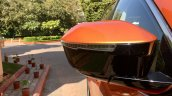 Tata Harrier Test Drive Review Orvm
