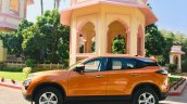 Tata Harrier Test Drive Review Side Profile Copy