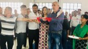 Fb Mondial Hps 300 India Assembly Line Inaugurated