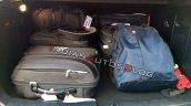 Nissan Kicks Interiors Bootspace