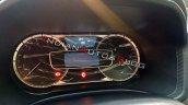 Nissan Kicks Interiors Instrument Cluster