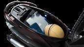 Yamaha Nozza Grande Under Seat Storage