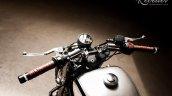 Qroyal Enfield Thunderbird Reveller By Eimor Custo