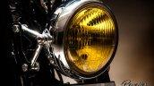 Royal Enfield Thunderbird Reveller By Eimor Custom
