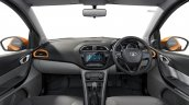 Tata Tiago Xz Interiors Dashboard