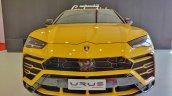 Lamborghini Urus Autocarindia Performance Show Ima