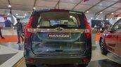 Mahindra Marazzo Autocar Performance Show Images R