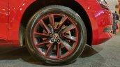 Skoda Superb Sportline Wheel At Aps 2018