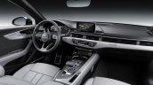 2019 Audi A4 Facelift Interior