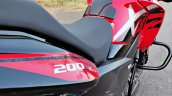 Hero Xtreme 200r Road Test Review 58