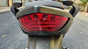 Hero Xtreme 200r Road Test Review Tail Light