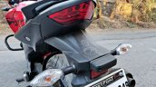 Hero Xtreme 200r Road Test Review Tail Light And B