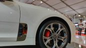 Kia Stinger Gt Autocar Performance Show Images All