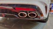 Kia Stinger Gt Autocar Performance Show Images Dua