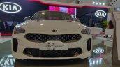 Kia Stinger Gt Autocar Performance Show Images Fro
