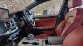 Kia Stinger Gt Autocar Performance Show Images Int
