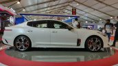 Kia Stinger Gt Autocar Performance Show Images Sid