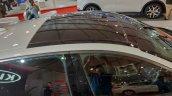 Kia Stinger Gt Autocar Performance Show Images Sun