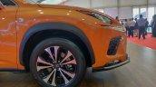 Lexus Nx 300h Autocar Performance Show Images Allo