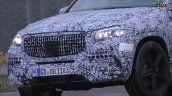 Mercedes Maybach Gls Front Fascia Spy Shot