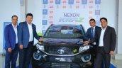 Tata Nexon Kraz Nepal Launch