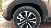 Nissan Kicks Review Images Alloy Wheels