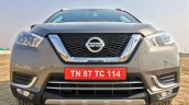 Nissan Kicks Review Images Front 1