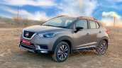 Nissan Kicks Review Images Nissan Kicks Review Ima