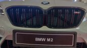 Bmw M2 Competition Images Kidney Grille Autocar Pe